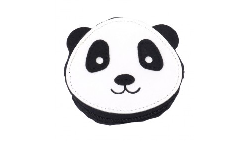 Panda Foldable Bag