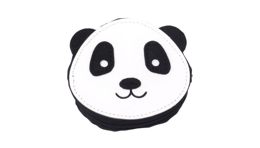 Panda Foldable Bag