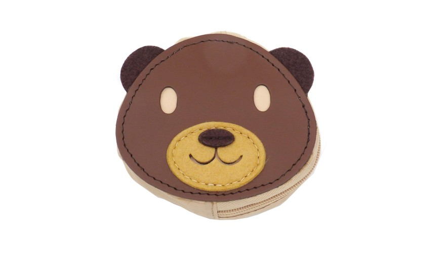 Bear Foldable Bag