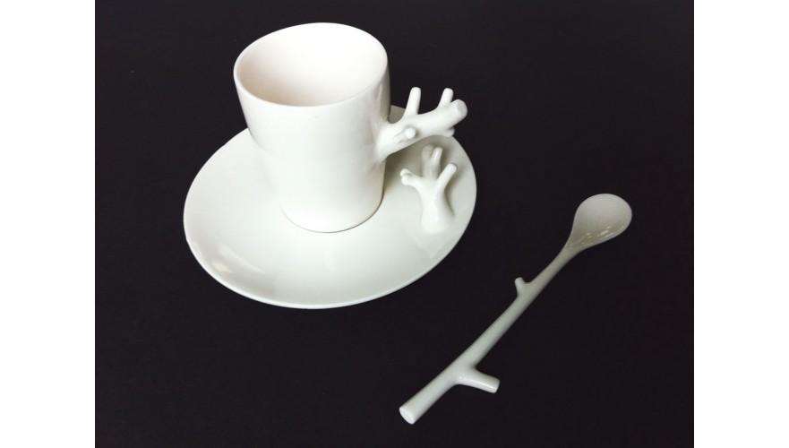 Branch Espresso Cup Set